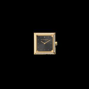 Les cadrans de montre