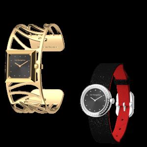 Les bracelets & manchettes pour cadrans