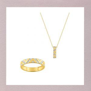 Bijoux Or 750 millièmes